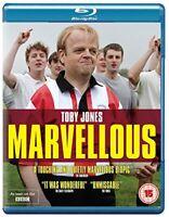 Marvellous (BBC) [Blu-ray] [DVD][Region 2]