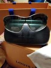 8c24e4cfc8b Louis vuitton sunglasses NWOT. New never worn. Hard to find in this  condition .