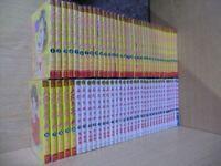 Futari Ecchi Vol.1-82 Complete set Comics Manga