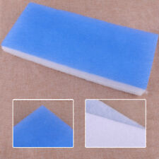 New 2 Layers Replacement Booth Filter Fit Spray Booth Airbrush Paint HS-E420DCK
