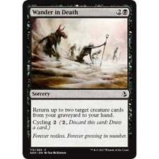 Innistrad Black Individual Magic: The Gathering Cards