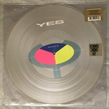 "Yes - ""90125"" (Picture Disc Lp) 2017 Rsd Atco / Rhino - New / Sealed"