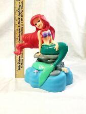Disney Ariel The Little Mermaid Coin Savings Bank