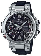 CASIO G-SHOCK MT-G MTG-B1000-1AJF Men's Watch Bluetooth Radio Solar New in Box