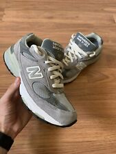 New Balance 993 GL Running Shoes Sneakers Made in USA Size Women's 7.5