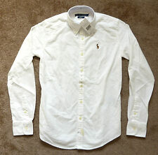 Ralph Lauren Women's Button Down Collar Casual Tops & Shirts