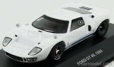 Ford Gt40 MKI 1966 - Solido 1/43