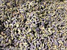Organic 100gm Dried LAVENDER FLOWERS,Tea,Add to Soap,Bath Bombs / Salts, Herbal