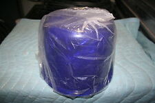 TRIPLITE SMALL BLUE BEACON COVER 6 inches High by 9 inches Wide New Old Stock