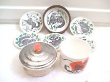 1980-Now Wade Porcelain & China Tableware