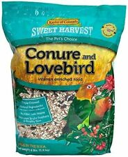 Sweet Harvest Kaylor of Colorado Conure Lovebird Food