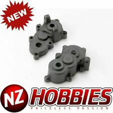 Traxxas 7091 Front/Rear Gearbox Halves 1/16  E-Revo VXL, Slash 4WD, Summit VXL
