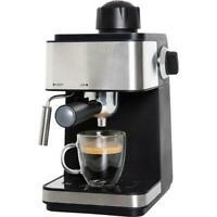 Premium - 3-In-1 Steam Espresso, Cappuccino and Latte Machine 3.5 Bar Pressure