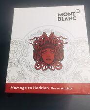 Montblanc Ink Bottle PoA Homage to Hadrian 50 ml 119565