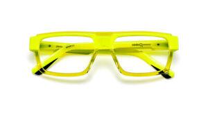 Etnia Barcelona ARATA Farbe YW Brille Brillen Gestell Fassung vom Optiker Neu