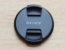 1PCS Sony ALC-F67S 67mm Front Lens Cap for  Alpha DSLR Camera #M2264 QL