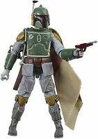 "Star Wars Black Series  6"" BOBA FETT ACTION FIGURE  Empire Strikes Back 40th"