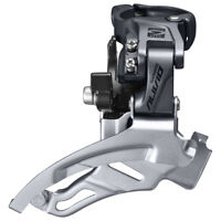Shimano Fahrrad Umwerfer Alivio FD-M4000-DS 66-69 Schelle 34,9mm 3x9 Down Swing