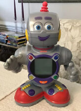 Fisher Price Kasey the Kinderbot Learning System - 77899, No Cartridges, Tested