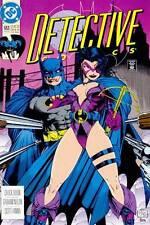 Detective Comics Vol. 1 (1937-2011) #653
