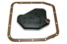 AODE 4R70W 2x4 Fluid Filter Kit Ford Automatic Transmission Pan Gasket 1992-95