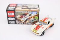 Tomica Takara Tomy SC-10 Star Wars Car Luke SS-01L Special Diecast Model Toy