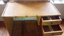 Schreibtisch aus Bambus an Selbstabholer*in, Hamburg