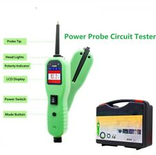 12V 24V Battery Power Probe Auto Circuit Tester Electrical System Powerful Test