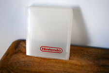 Boitier de protection pour cartouche de jeu Nintendo NES