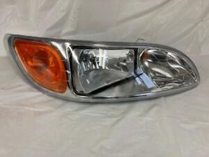 OEM 2006-2013 Peterbilt 386 387 RH Right Passenger Headlight Light Lamp