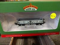 Bachmann 009 Narrow Gauge 393-055 D class Open Wagon Ashover Light Railway