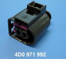 AUDI OEM 08-12 R8 Horn-Connector 4D0971992