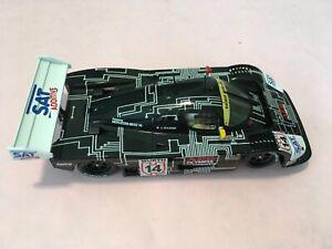 slot-it , slot car 1:32 scale, Sauber Mercedes C9, SAT Additive , AEG Olympia