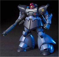 Bandai 1/144 HG UC 043 Gundam MS-09R-2 RICK DOM II kit F/S w/Tracking# Japan New