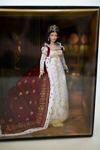 Empress Josephine Barbie GOLD LABEL