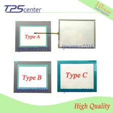Touch screen for 6AV6652-3PB01-2AA0 6AV6 652-3PB01-2AA0 MP277-10 with Front film