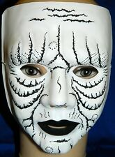 Scary Design Party Mask, Black & White Colour ! A Mask with Difference !