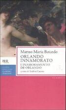 Matteo Maria Boiardo - Orlando innamorato (In 2 volumi) A1