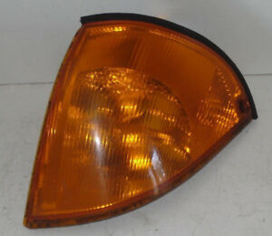 Subaru Justy II Blinker vorne links