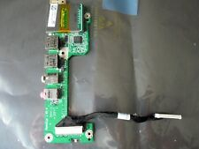 Acer Aspire One A150 AOA150 ZG5 USB/ Audio /Button/Card Reader Board DA0ZG5PB6F0