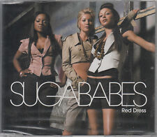 Red Dress - Sugababes