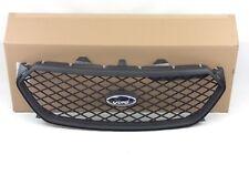 2013-2018 Ford Taurus Police Interceptor Sedan Version Black Front Grille New OE