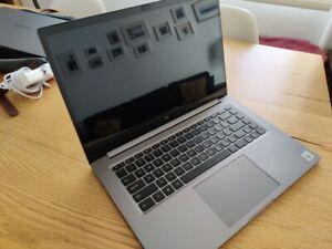 Xiaomi Mi Laptop Pro 15,6 i7-10510U NVIDIA GeForce MX350 16GB DDR4 RAM 1 TB SSD