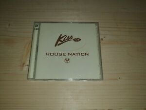 Various Artists - Kiss House Nation (1999)