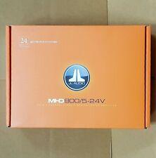 JL Audio MHD900/5-24V 900 Watt 5 Channel Class D Marine Amp Amp * 24 VOLTS ONLY