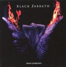 Black Sabbath - Cross Purposes - CD