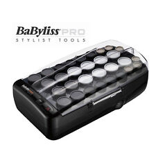 Babyliss Pro Extrovert Upright Hot Roller Set 30pc Title