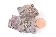 Pseudomorphose Limonit nach Pyrit, Spanien I-0134/I