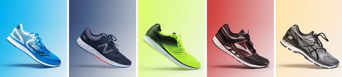 XS Footwear