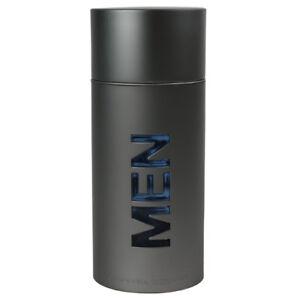 212 by Carolina Herrera for Men EDT Cologne Spray 3.4 oz. - Unboxed NEW